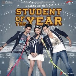 Student Of The Year Songs Free Download (Student Of The Year Movie Songs)