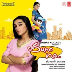 Suno Na Songs Free Download (Suno Na Movie Songs)