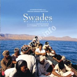 Swades Songs Free Download (Swades Movie Songs)