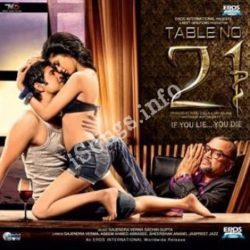 Table No 21 Songs Free Download (Table No 21 Movie Songs)