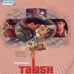 Talash Songs Free Download (Talash Movie Songs)