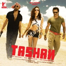 Tashan Songs Free Download (Tashan Movie Songs)