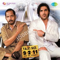 Taxi No 9211 Songs Free Download (Taxi No 9211 Movie Songs)