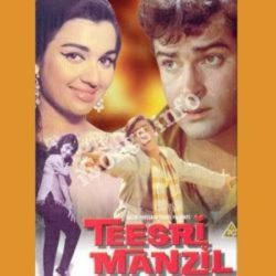 Teesri Manzil Songs Free Download (Teesri Manzil Movie Songs)
