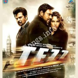 Tezz Songs Free Download (Tezz Movie Songs)