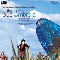 The Blue Umbrella Songs Free Download (The Blue Umbrella Movie Songs)