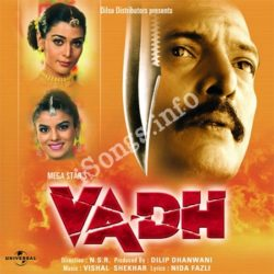 Vadh Songs Free Download (Vadh Movie Songs)