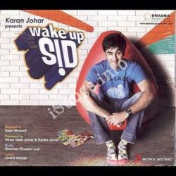 Wake Up Sid Songs Free Download (Wake Up Sid Movie Songs)