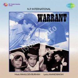 Warrant Songs Free Download (Warrant Movie Songs)
