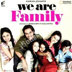We Are Family Songs Free Download (We Are Family Movie Songs)