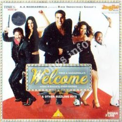 Welcome Songs Free Download (Welcome Movie Songs)