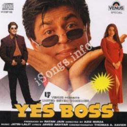 Yes Boss Songs Free Download (Yes Boss Movie Songs)