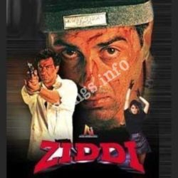 Ziddi Songs Free Download (Ziddi Movie Songs)