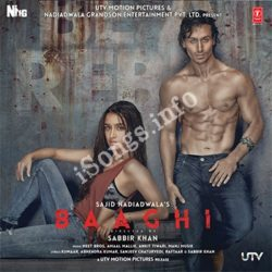 Baaghi Songs Free Download (Baaghi Movie Songs)