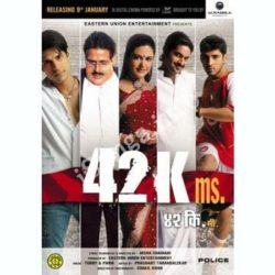 42 Kms Songs Free Download (42 Kms Movie Songs)