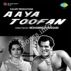 Aaya Toofan Songs Free Download (Aaya Toofan Movie Songs)