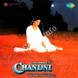 Chandni Songs Free Download (Chandni Movie Songs)