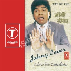 Johny Lever Live In London
