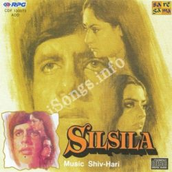 silsila songs free download n songs