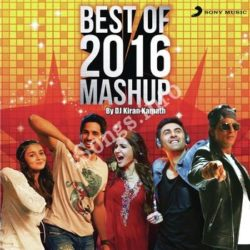 Best of 2016 Mashup