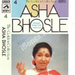 Asha Bhosle Golden Collection