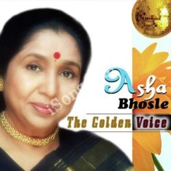 Asha Bhosle - The Golden Voice Songs Free Download (Asha Bhosle – The Golden Voice Movie Songs)