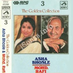 Asha Rafi The Golden Collection Vol 3 Songs Free Download (Asha Rafi The Golden Collection Vol 3 Movie Songs)