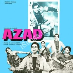 Azad Songs Free Download (Azad Movie Songs)