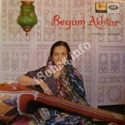 Begum Akhtar - At Her Best Songs Free Download (Begum Akhtar – At Her Best Movie Songs)