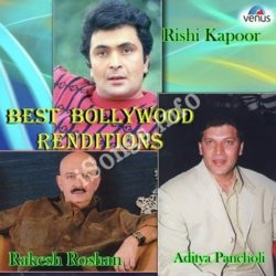 Best Bollywood Renditions - Rakesh Roshan Songs Free Download (Best Bollywood Renditions – Rakesh Roshan Movie Songs)