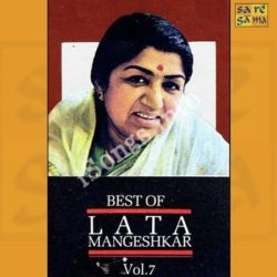 Best Of Lata Mangeshkar Vol 7