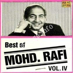 Best Of Modh Rafi Vol IV