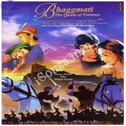 Bhaggmati - The Queen Of Fortunes Songs Free Download (Bhaggmati – The Queen Of Fortunes Movie Songs)