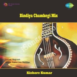 Bindiya Chamkegi - Mix Songs Free Download (Bindiya Chamkegi – Mix Movie Songs)