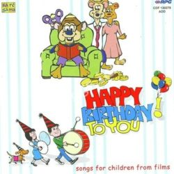 Birthday Songs From Films