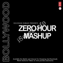 Bollywood Zero Hour Mashup
