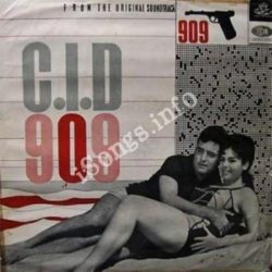 C I D 909 Songs Free Download (C I D 909 Movie Songs)