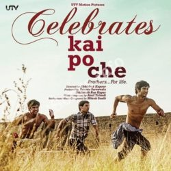 Celebrate Kai Po Che Songs Free Download (Celebrate Kai Po Che Movie Songs)