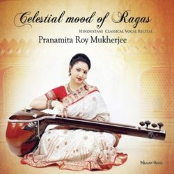 Celestial Mood Of Ragas