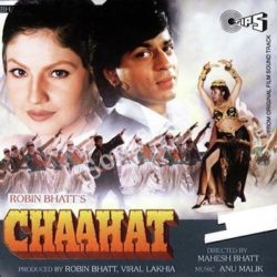 Chaahat Songs Free Download (Chaahat Movie Songs)