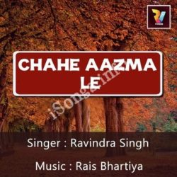 Chahe Aazma Le Songs Free Download (Chahe Aazma Le Movie Songs)