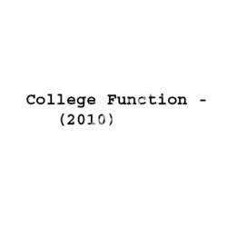 College Function Songs Free Download (College Function Movie Songs)