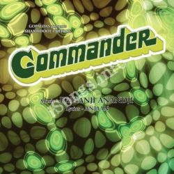 Commander (OST) Songs Free Download (Commander (OST) Movie Songs)