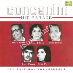 Concanim Hit Parade