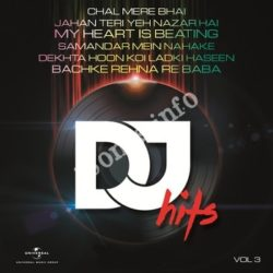 DJ Hits Vol 3