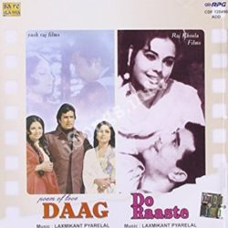 Daag And Do Raaste Songs Free Download (Daag And Do Raaste Movie Songs)