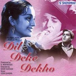 Dil De Ke Dekho China Town Songs Free Download (Dil De Ke Dekho China Town Movie Songs)