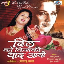 Dil Ko Kiski Yaad Aayee Songs Free Download (Dil Ko Kiski Yaad Aayee Movie Songs)