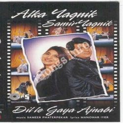 Dil Le Gaya Ajnabi Songs Free Download (Dil Le Gaya Ajnabi Movie Songs)