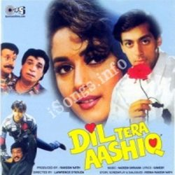 Dil Tera Hua Songs Free Download (Dil Tera Hua Movie Songs)